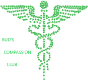 Bud's Compassion Club